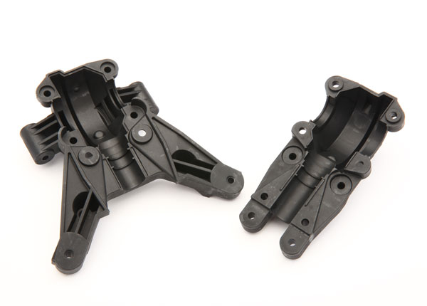 8920 Bulkhead Front (upper and lower) Traxxas Maxx