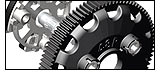 Torque-Control™ Slipper Clutch
