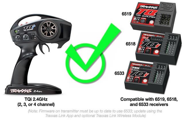 tqi_2nd_gen traxxas tqi compatibility guide traxxas traxxas 6518 wiring diagram at reclaimingppi.co