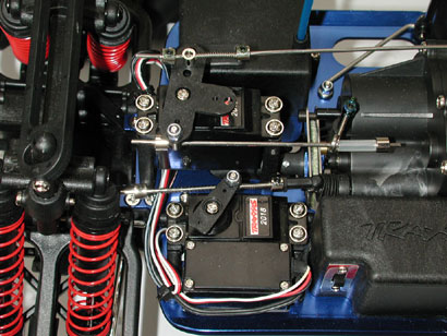 two_servos how to start and tune the trx 2 5 3 3 racing engine™ traxxas 3-Way Switch Wiring Diagram for Switch To at gsmportal.co