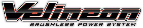 Velineon Brushless Power System logo