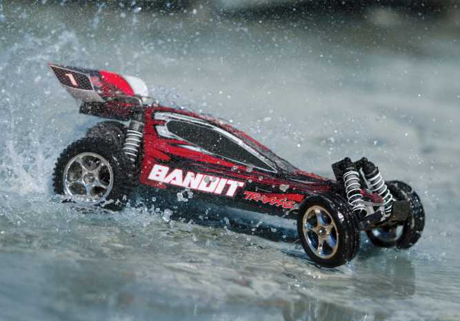 Bandit (24054-1) Action Water