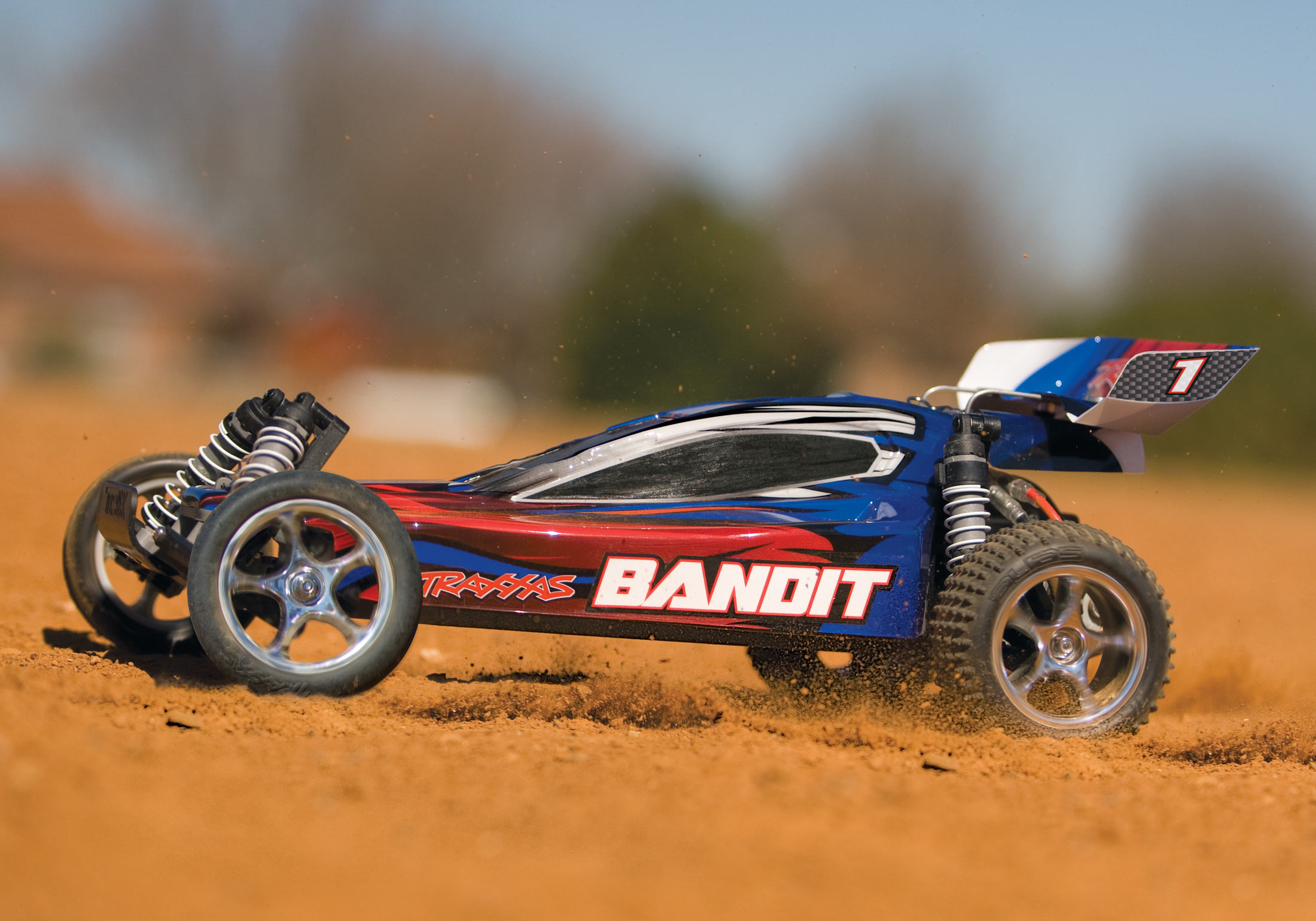 Bandit (24054-1) Action