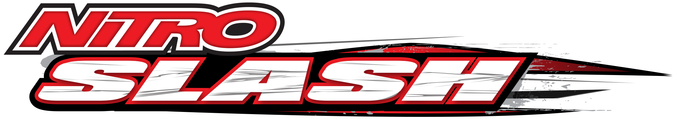 Nitro Slash (#44054-1) Logo