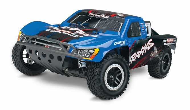 Nitro Slash (#44054-1) Blue