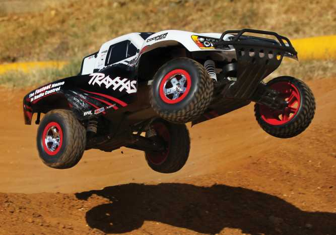 Traxxas Slash OBA | 1/10 Scale 2WD Short Course Racing Truck