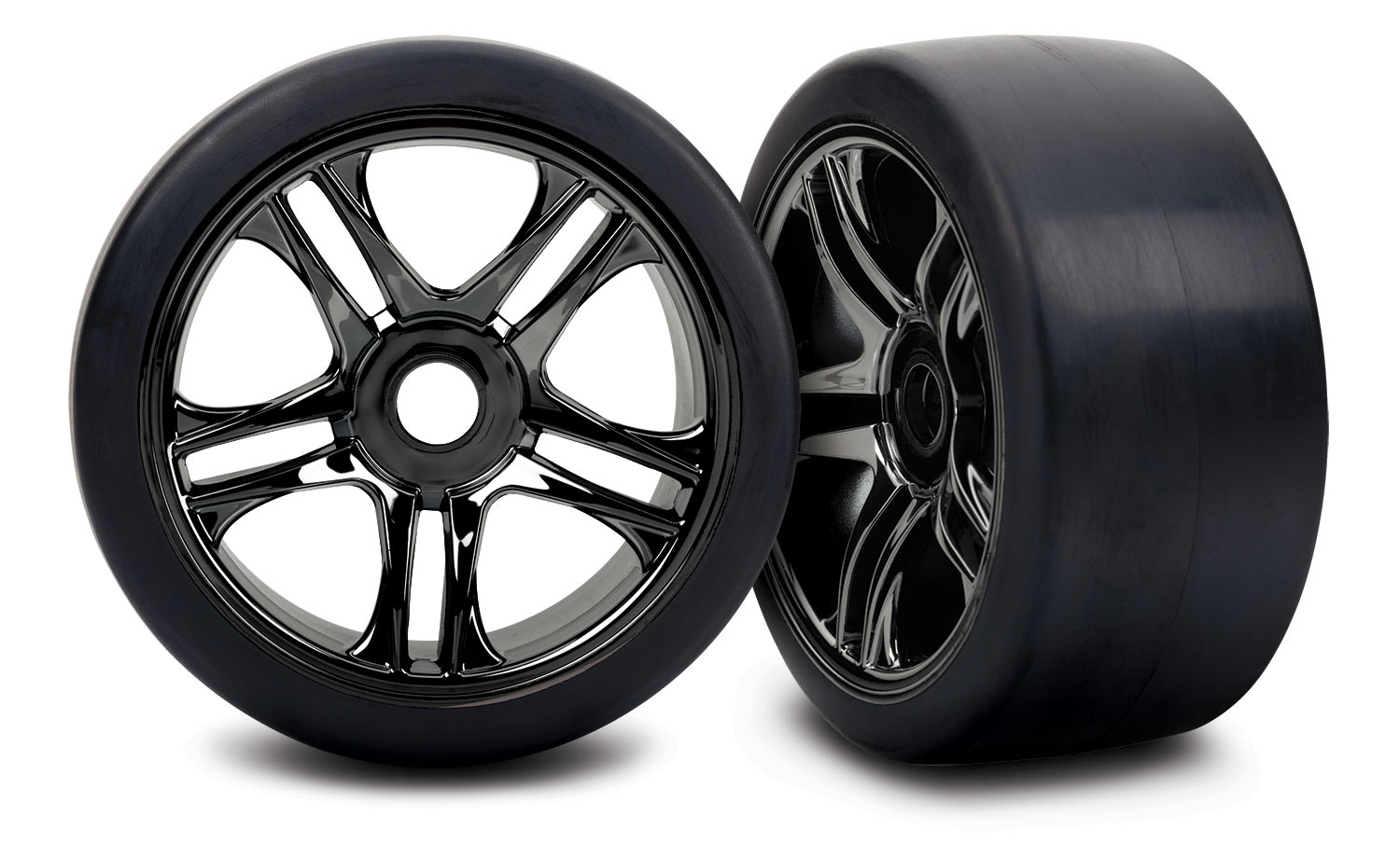 XO-1 Tires and Wheels
