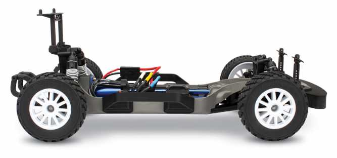 Rally (74076-1) Side Chassis