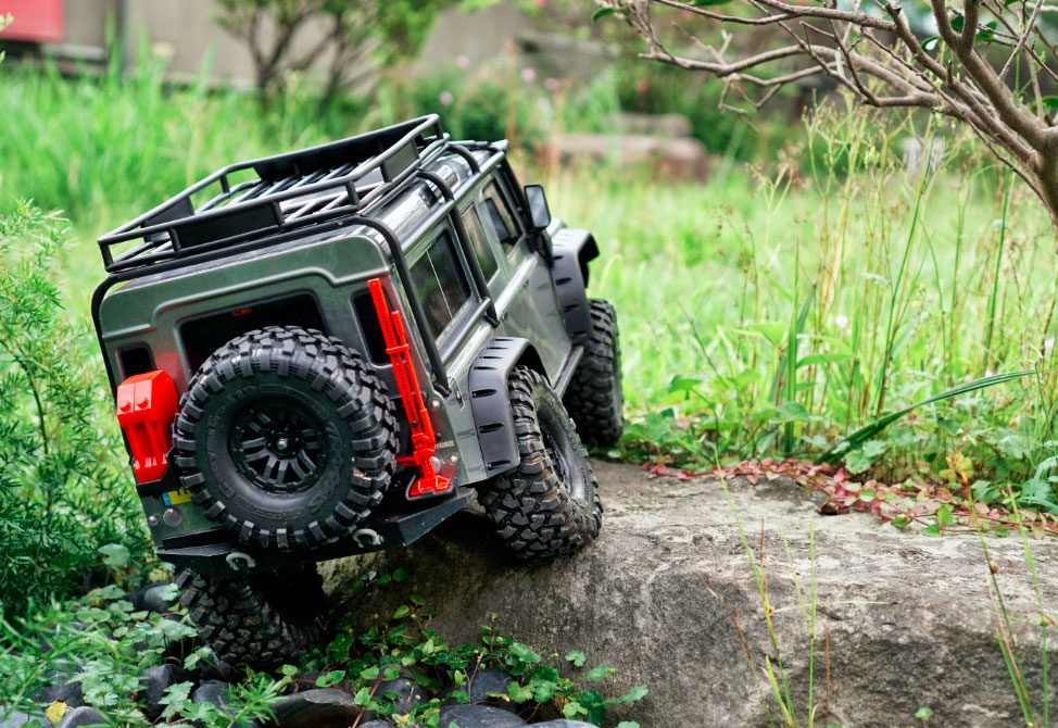 Traxxas TRX-4 1/10 Scale And Trail Crawler - Page 6 Crawler-002