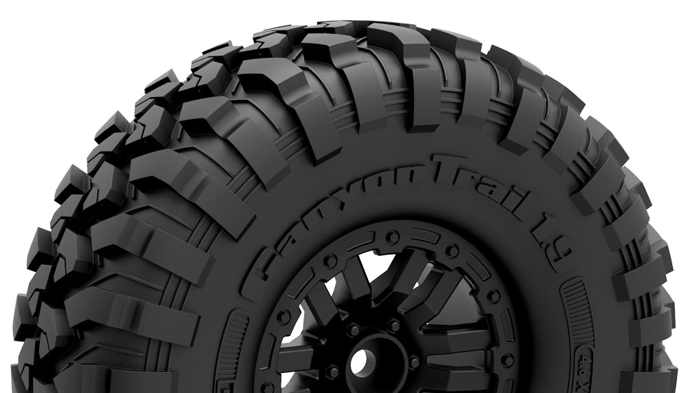 Traxxas TRX-4 1/10 Scale And Trail Crawler - Page 6 Crawler_0000_tires