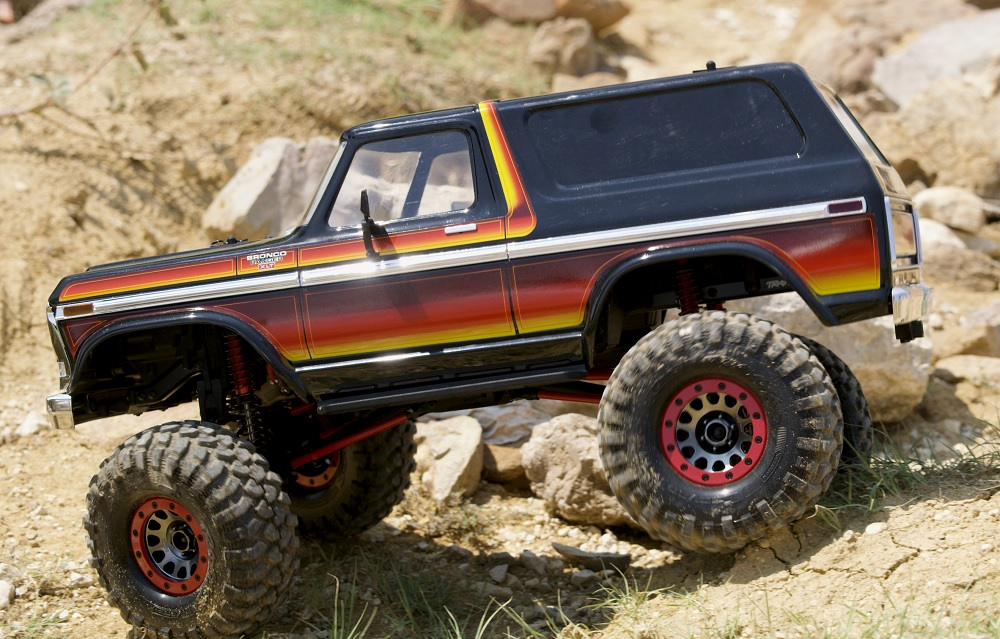 Mes autres RC - Page 13 180913-lifted-trx4