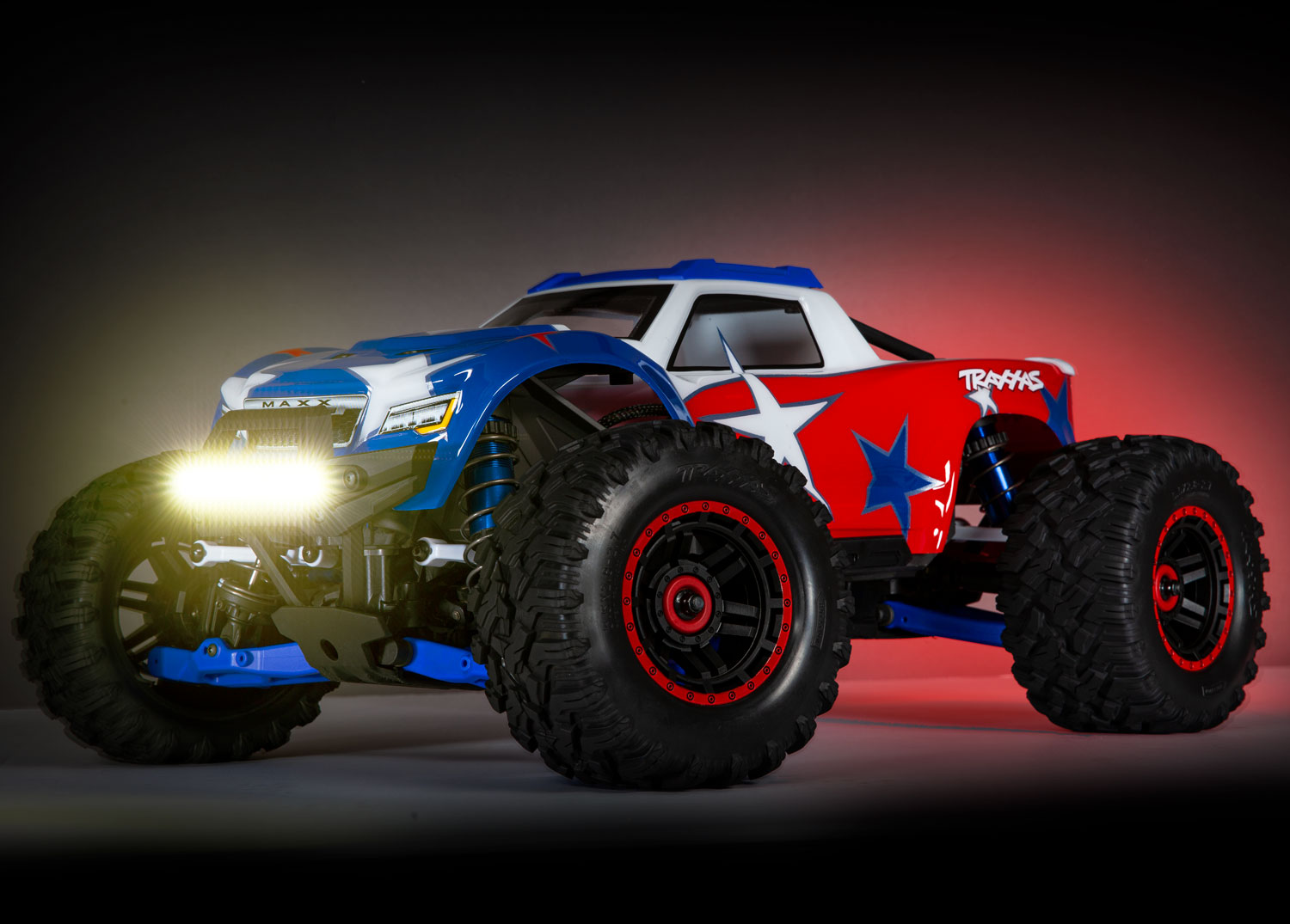 Maxx Patriot Edition