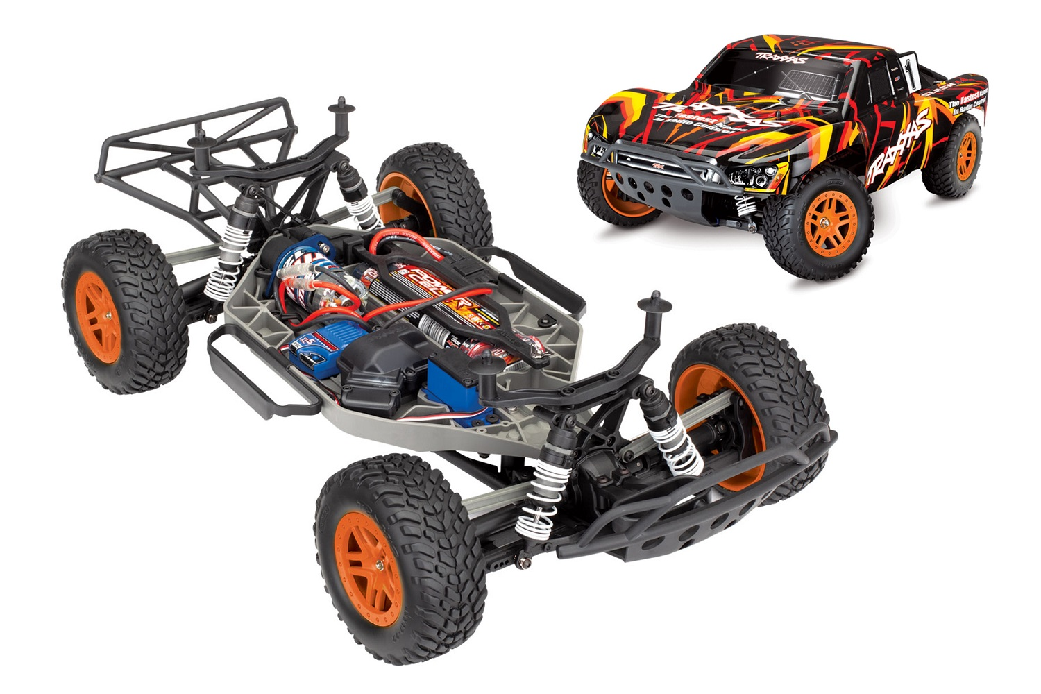 Traxxas Slash 4x4 Brushless Upgrades Cheaper Than Retail Price Buy Clothing Accessories And Lifestyle Products For Women Men