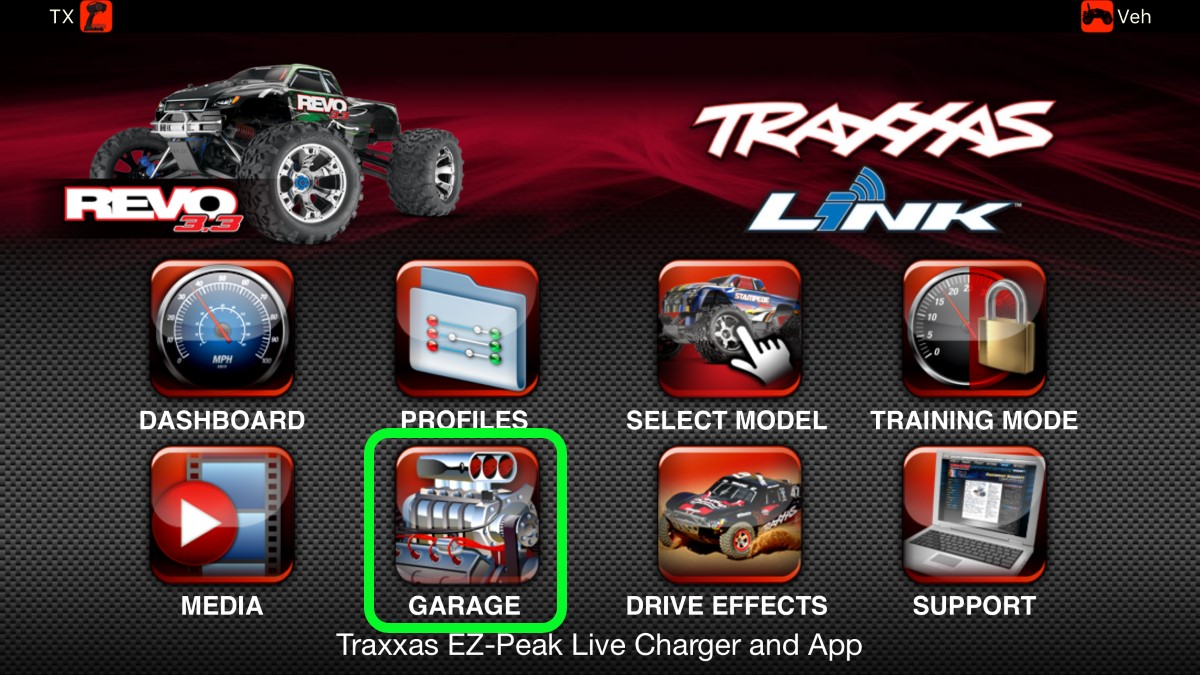 New for Traxxas Link: Real-Time Inclinometer Gauge | Traxxas