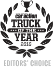2016 Truck of the Year - The Editors of RC Car Action